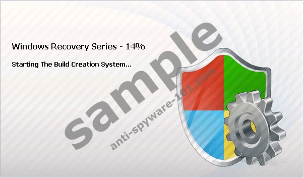 Windows Recovery Series