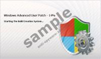 Windows Advanced User Patch