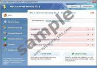 Win 7 Internet Security 2013