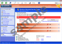 Windows Antivirus Tool