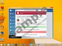 Win 8 Antivirus 2014
