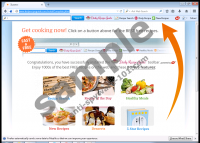 DailyRecipeGuide Toolbar