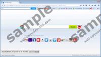 MetroHotspot Toolbar