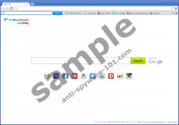 FileShareFanatic Toolbar