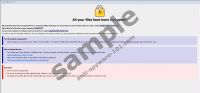 .myjob File Extension Ransomware