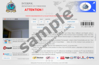 Interpol Trojan