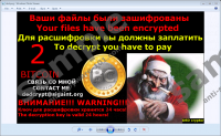 Dedcryptor Ransomware