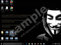 Mircop Ransomware