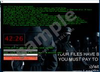 Payransom Ransomware