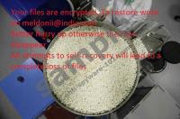 Meldonii@india.com Ransomware