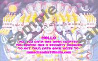 Ramachandra7@india.com Ransomware