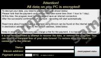 Crypton Ransomware