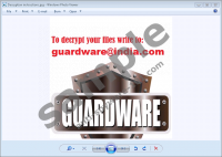 Guardware@india.com Ransomware