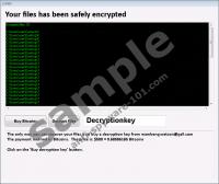 Lomix Ransomware