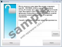 Telecrypt Ransomware