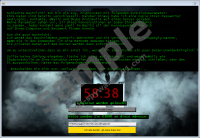 Crypt.locker Ransomware