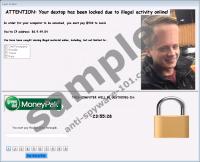 Levis Locker Ransomware
