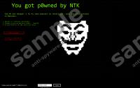 Ntk Ransomware
