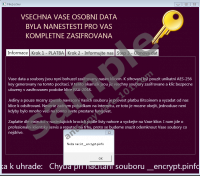 FileLocker Ransomware