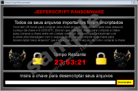 Kill Jeeperscrypt Ransomware