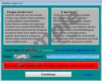 DeadSec-Crypto Ransomware