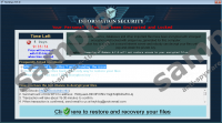 MoWare H.F.D Ransomware