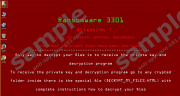 3301 Ransomware