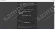 SuddenTax Ransomware