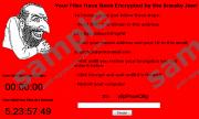 Jewsomware Ransomware