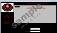 5H311 1NJ3C706 Ransomware