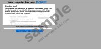 Blackware Ransomware
