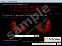 GottaCry Ransomware
