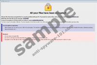 Start Ransomware