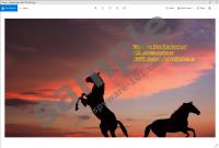 Horsedeal Ransomware