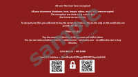 Wholocked Ransomware